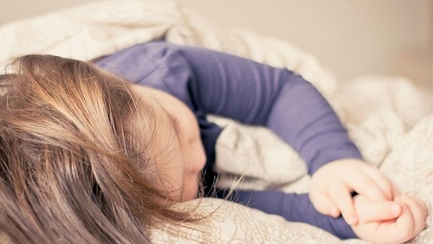 La población vasca duerme 6,8 horas de media, por debajo del umbral recomendado