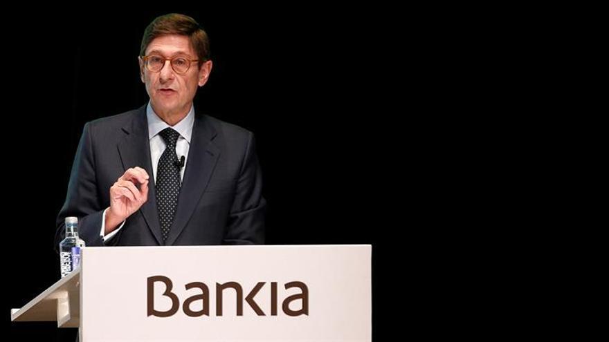 Desconvocada la huelga general en Bankia, que rebaja a 1.602 los despidos