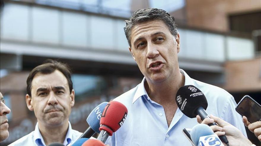 """Albiol ve discursos sobre Cataluña de PSOE y PSC """"absolutamente enfrentados"""""""