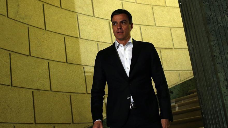 Pedro Sánchez ofrecerá un mitin en Torrelavega el 1 de junio