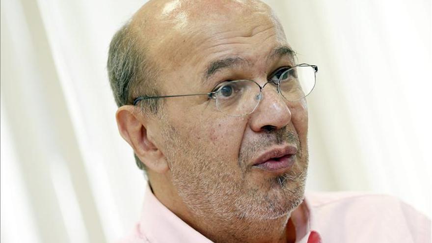 Gallego (CCOO) pide una apuesta clara de UGT por la unidad de acción sindical