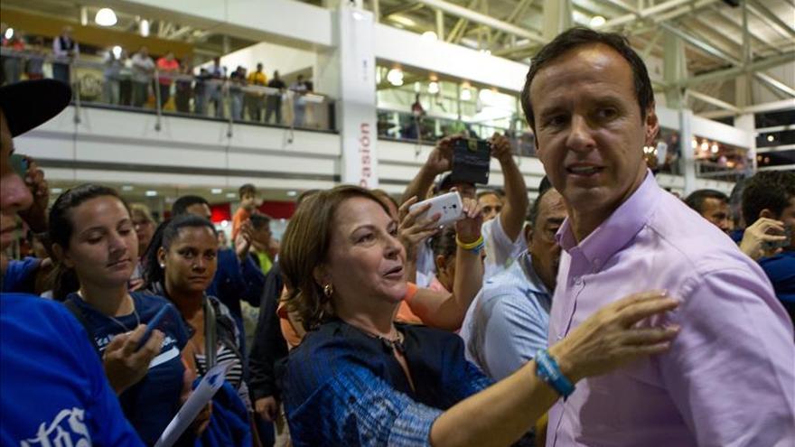 """Expresidentes latinoamericanos expresan su """"preocupación"""" por el contexto de los comicios"""