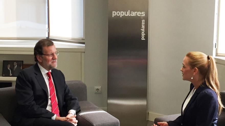 El PP insta al Gobierno a pedir a Venezuela la liberación del opositor Leopoldo López