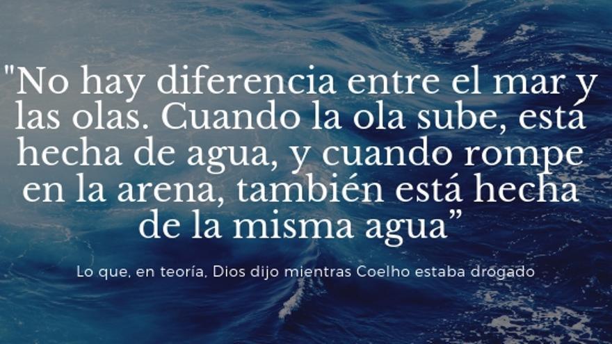 13 Frases Del Nuevo Libro De Paulo Coelho Que Parecen Un