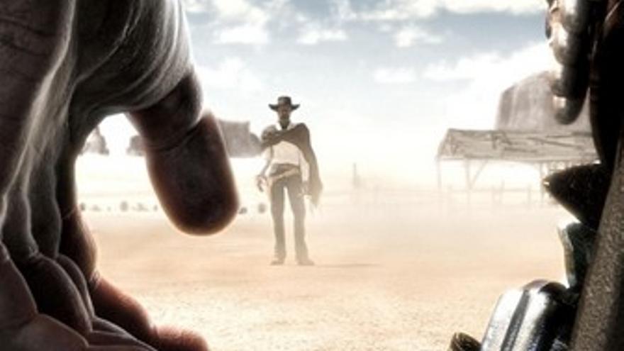 'Little Tombstone' fue elegido mejor corto en 3D.