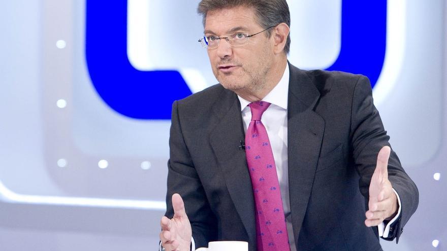Catalá pide tiempo si los grupos constatan ante el Rey que no hay apoyos para la investidura