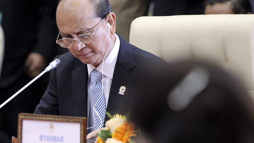El presidente de Birmania efectúa nuevos cambios en su Gobierno reformista