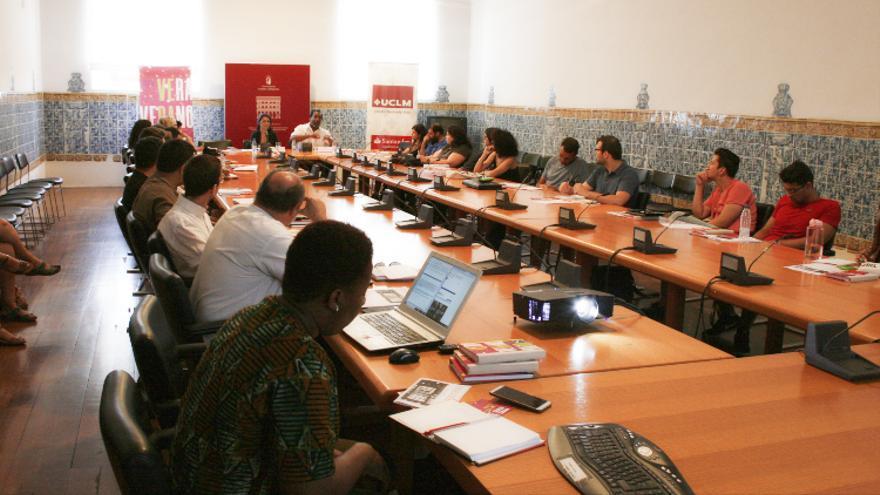 Curso de verano de la UCLM 'Los objetivos de desarrollo sostenible fijados en la Agenda 2030: propuestas dirigidas a transformar nuestro mundo' / toledodiario.es