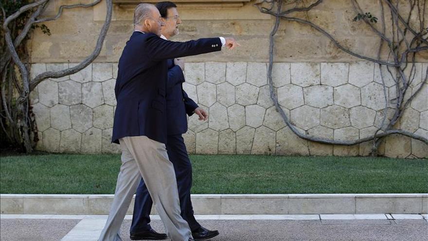 """IU pide que se devuelva """"al pueblo"""" el palacio de Marivent"""