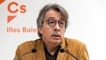 """Xavier Pericay, fundador de Ciudadanos: """"El partido me había dejado solo y por eso planteé mi abandono de la Ejecutiva"""""""