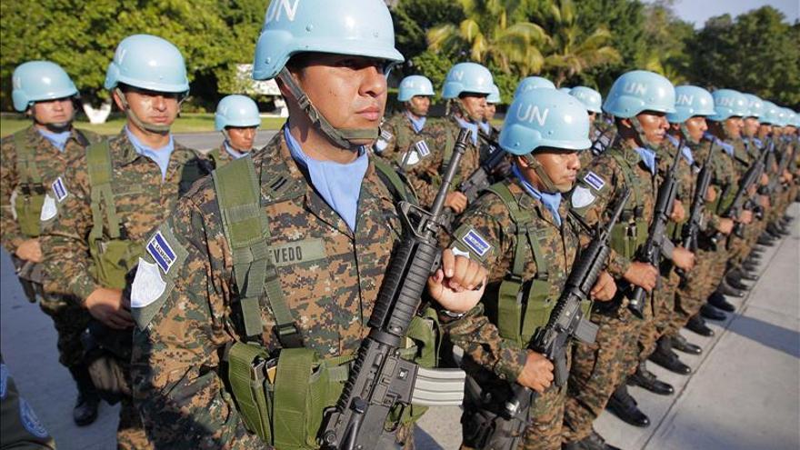 México participará en Líbano por primera vez en una misión de paz de la ONU