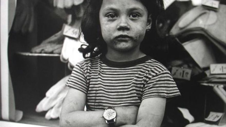 Vivian Maier/Maloof Collection, Courtesy Howard Greenberg Gallery, New York