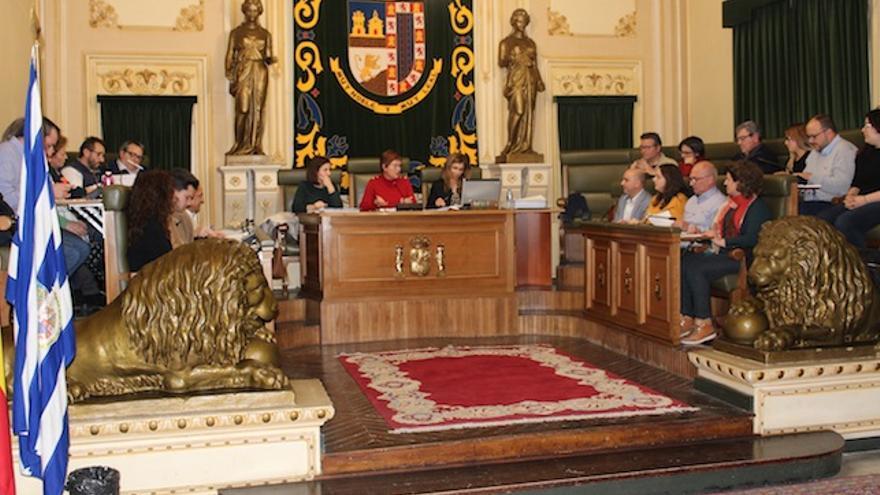 Último pleno de 2019 del Ayuntamiento de Jumilla