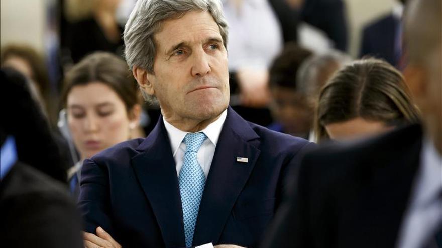 EEUU pide a Rusia el cumplimiento pleno del reciente acuerdo de alto el fuego en Ucrania