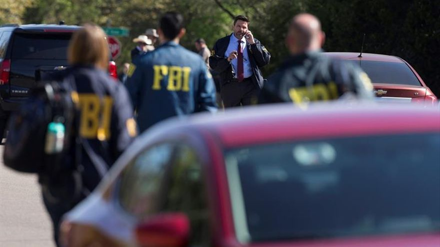 El FBI detiene a una ciudadana israelí por apoyo al Estado Islámico en EE.UU.