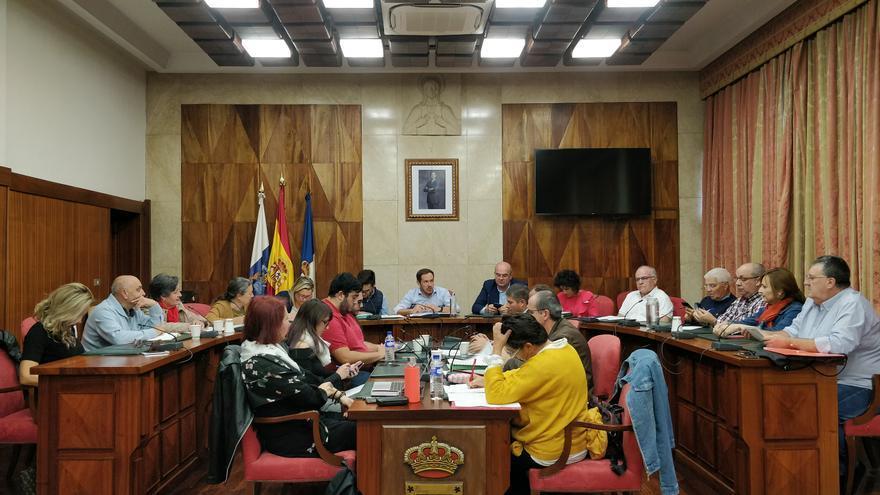 Consejo Social de La Palma.