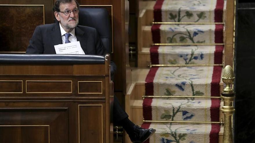 Rajoy, abierto a hablar con el PNV del fondo para afectados por el amianto