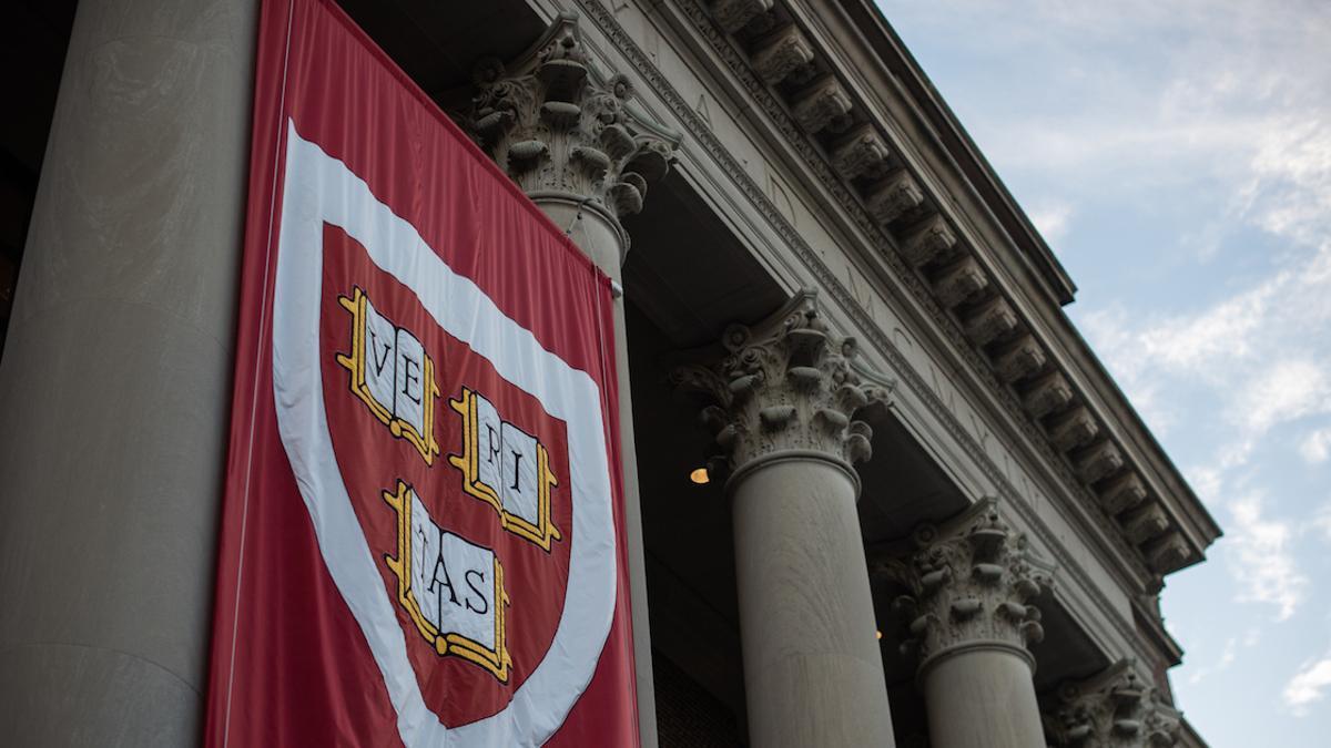 La Universidad de Harvard ofrece cursos gratuitos online