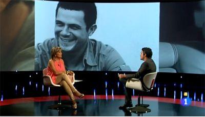 Alejandro Sanz fue TT con Julia Otero tras hablar de su boda 'punky', dinero y lapsus en Twitter