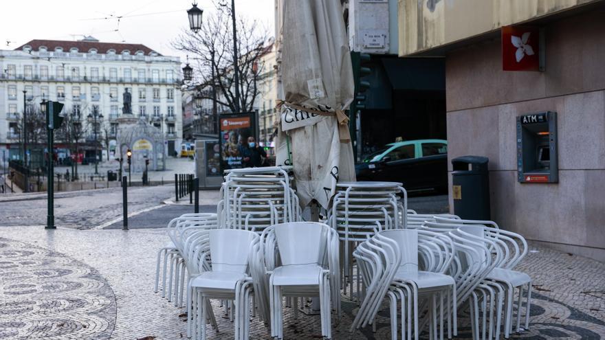 Portugal encara la semana de Navidad sin controlar la curva de fallecidos