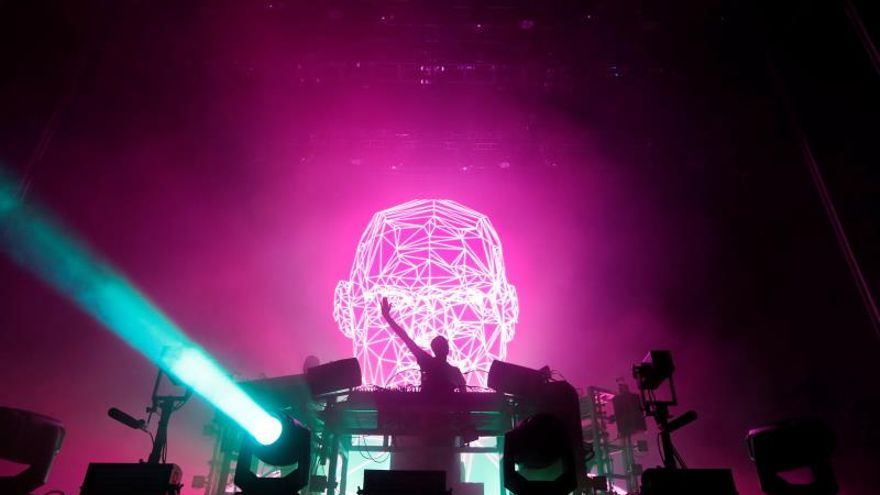 The Chemical Brothers actuarán en el Sónar 2021 el sábado 19 de junio