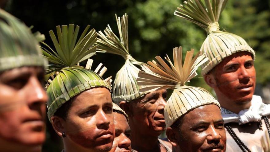 La mayoría de brasileños rechaza la actividad minera en tierras indígenas