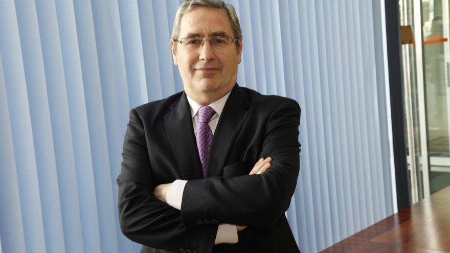 José María Peláez, Inspector de Hacienda.
