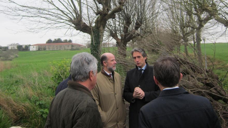El proyecto del parque de La Remonta tendrá un presupuesto de 555.000 euros
