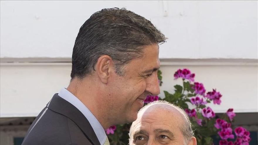 García Albiol dirigirá la campaña de Jorge Fernández Díaz para las generales