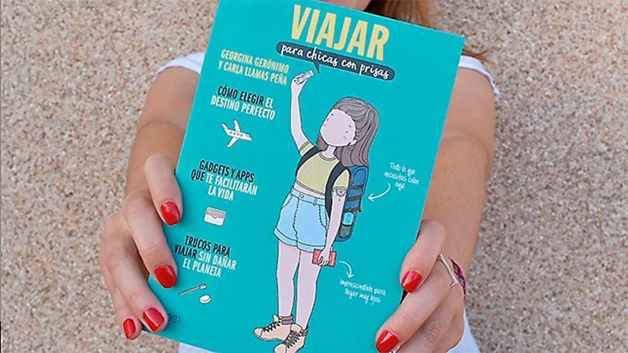 Libros de viajes - VIAJAR Para chicas con prisas