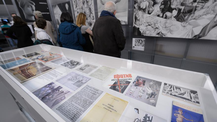 Algunas de las revistas literarias se convirtieron en pioneras casi por accidente   ©Peter Adamik/HKW