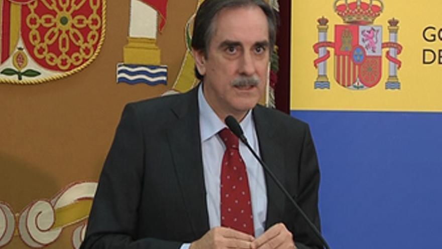 Valeriano Gómez sobre el Pacto de Toledo
