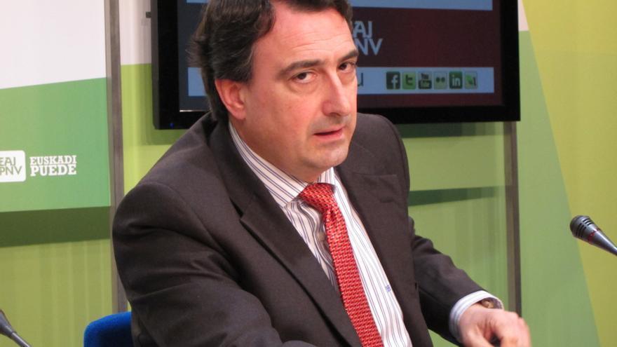El PNV urge al PP a explicarse de una vez y dice que ya no vale ofrecer pactos contra la corrupción