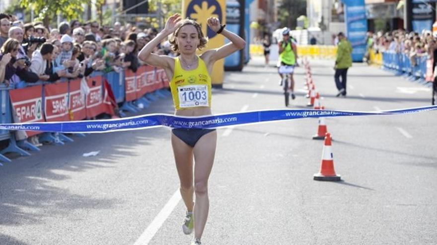 Del Gran Canaria Maratón 2011 #8