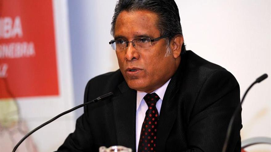 """Diplomático venezolano asegura que plazo de Mercosur a su país es """"inventado"""""""