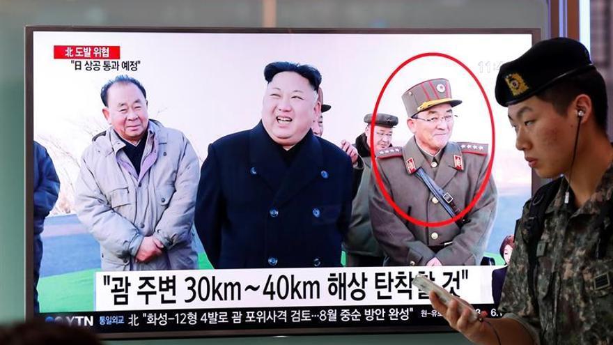 Corea del Norte celebra su sexto test nuclear con fuegos artificiales