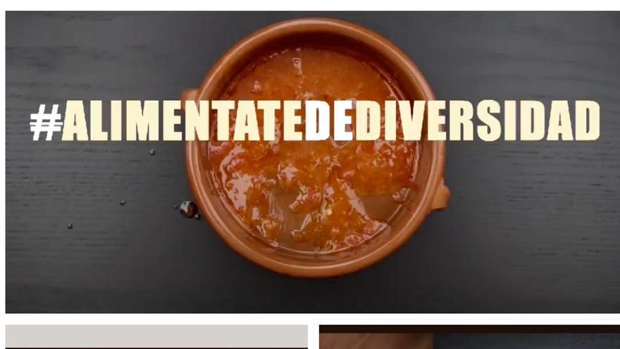 La gastronomía canaria no entiende de racismo