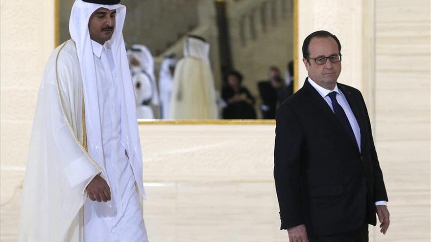 Los diputados franceses votan una controvertida ley de espionaje antiterrorista