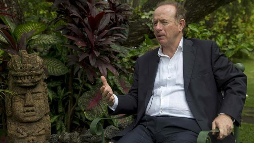 Aecid negociará un nuevo acuerdo de cooperación con Nicaragua al ser prioritaria