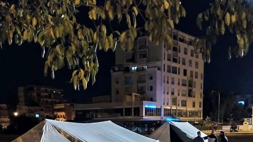 El terremoto en Albania deja 105 heridos y centenares de viviendas dañadas
