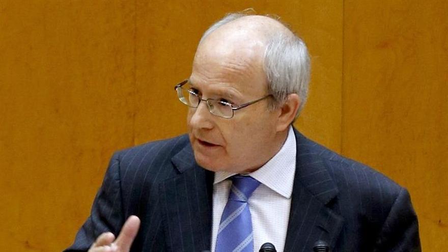 "Montilla acusa al soberanismo de ""inventar o magnificar"" problemas con España"