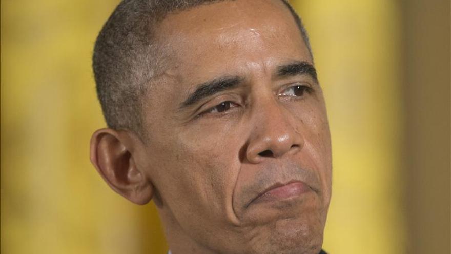 Obama pide un debate sobre la inmigración centrado en esperanzas y no en miedos