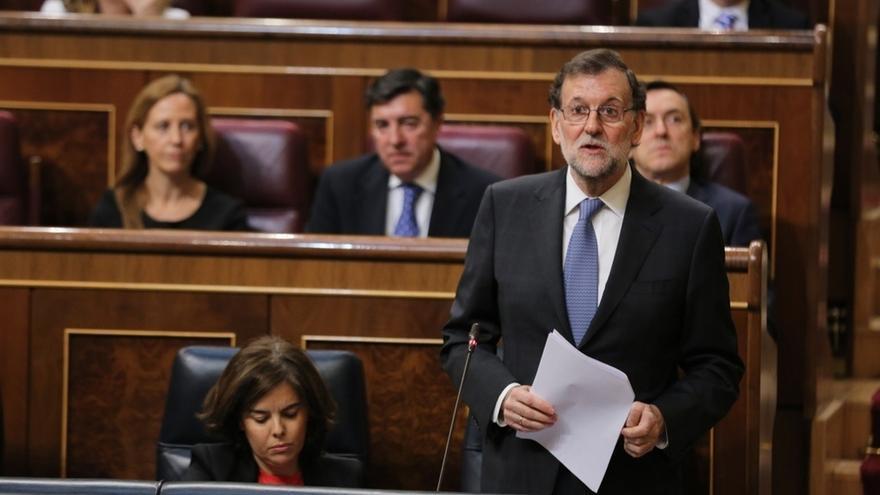Rajoy, dispuesto a colaborar con la Justicia tras ser citado a declarar como testigo