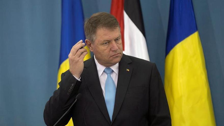 """Rumanía insta a la UE a redefinir el proyecto comunitario tras el """"brexit"""""""