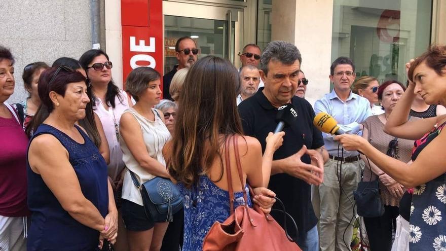 Citan a declarar como investigado a José Martín (PSOE) por presunta prevaricación y malversación