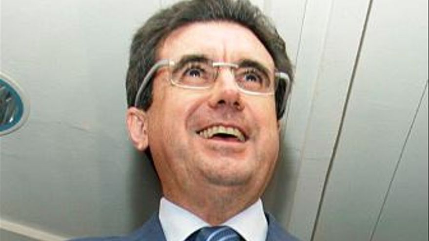 Jaume Matas.