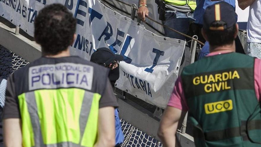 Cae un banda que hacía hasta 1.000 km diarios para robar por toda España