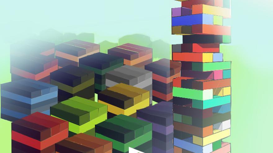 El edificio de la diversidad segun Vilar Vega