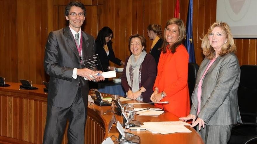 El Ministerio de Sanidad premia un proyecto de investigadores de la UN y la CUN sobre hábitos de vida saludables