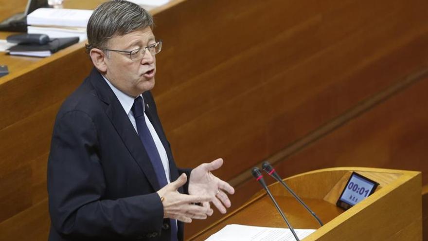 """Puig rechaza las declaraciones del arzobispo Cañizares sobre el """"imperio gay"""""""